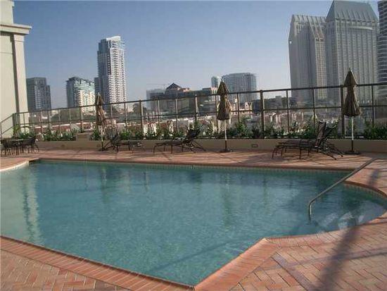 700 W E St UNIT 509, San Diego, CA 92101