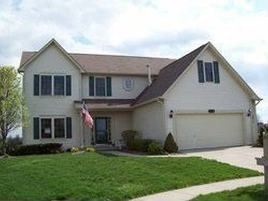 1218 Newark Ct, Greenwood, IN 46143