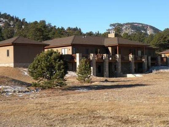 650 Pawnee Dr, Estes Park, CO 80517
