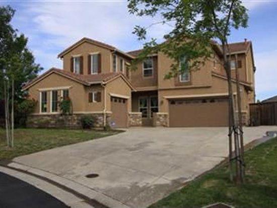 610 Barranca Ct, El Dorado Hills, CA 95762