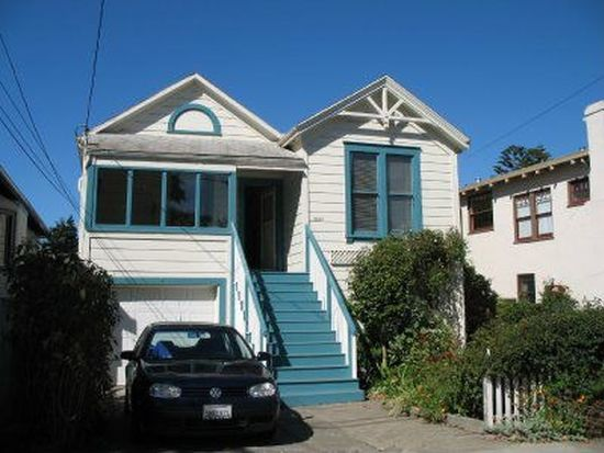 5557 Marshall St, Oakland, CA 94608