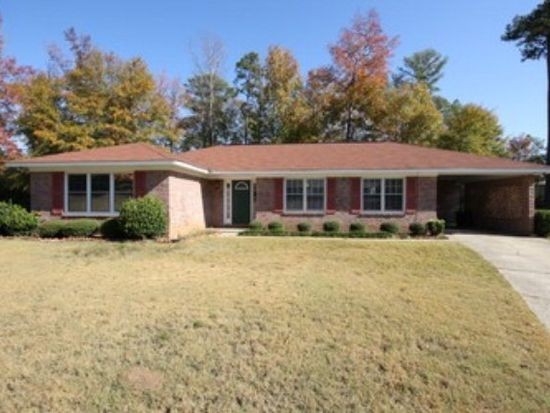 6448 Fox Chapel Dr, Columbus, GA 31904