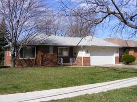 4858 E 81st St, Garfield Heights, OH 44125