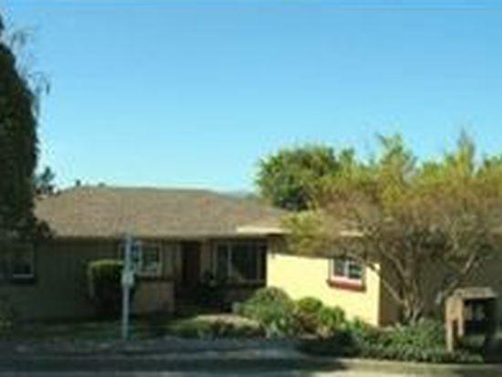 2835 Hay Loft Way, Morgan Hill, CA 95037