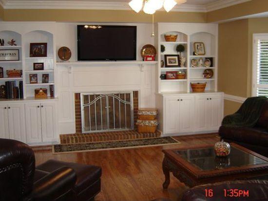 176 W Woodglen Rd, Spartanburg, SC 29301
