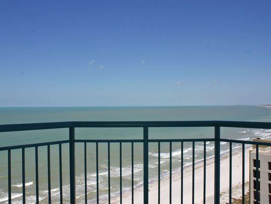 1520 Gulf Blvd APT 1806, Clearwater Beach, FL 33767
