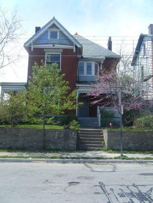 803 Purcell Ave, Cincinnati, OH 45205