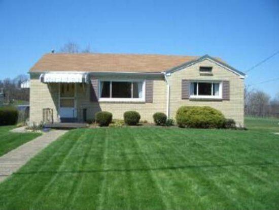1021 Garden Pl, Glenshaw, PA 15116