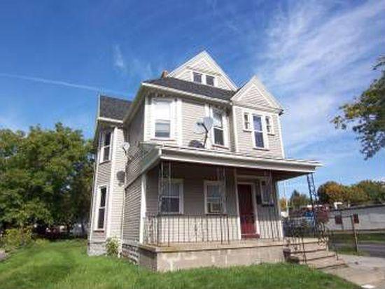 458 Lyell Ave, Rochester, NY 14606