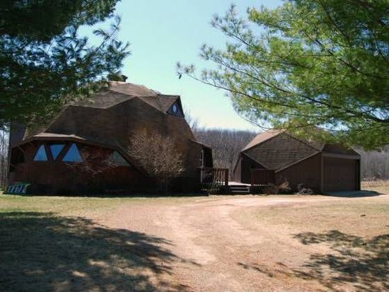 S1522 Hidden Springs Ct, La Valle, WI 53941