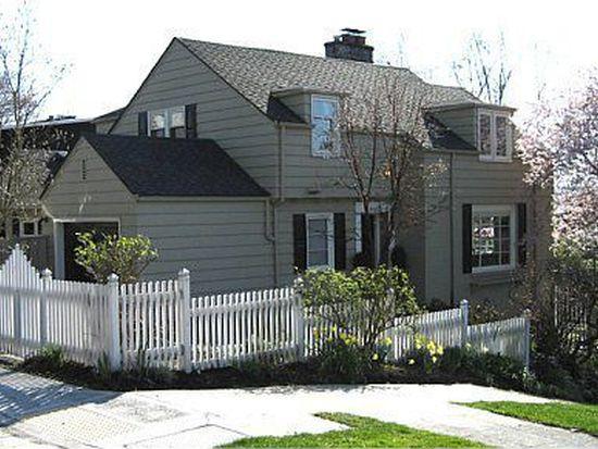 4407 NE 41st St, Seattle, WA 98105