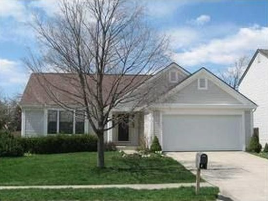 2695 Westbreeze Dr, Hilliard, OH 43026