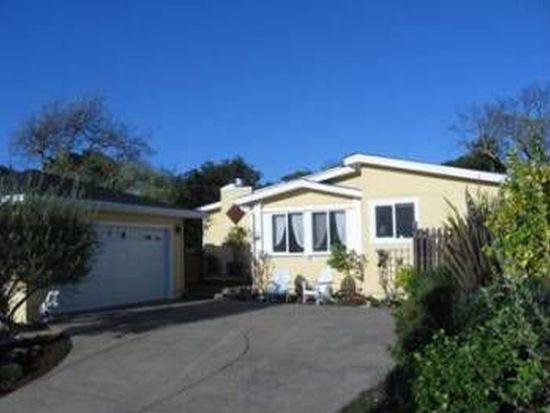 5 The Alameda Knls, San Anselmo, CA 94960