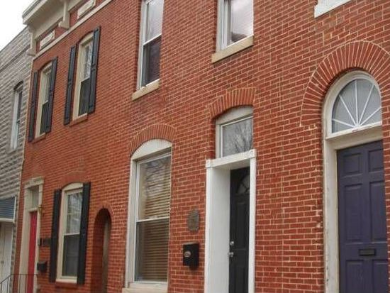1706 S Charles St, Baltimore, MD 21230