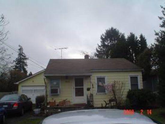 7816 SE Malden St, Portland, OR 97206