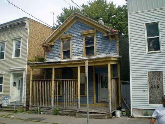 455 1st St, Albany, NY 12206
