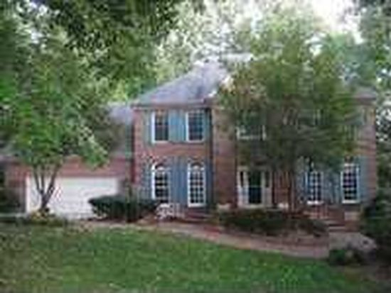 7308 Bay Hill Ct, Raleigh, NC 27615