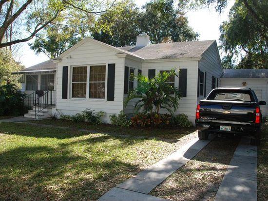 3110 W Bay Villa Ave, Tampa, FL 33611