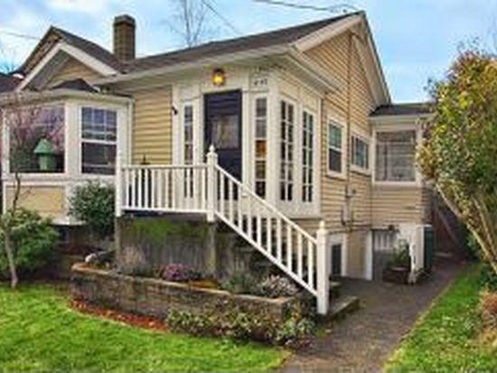 4115 Midvale Ave N, Seattle, WA 98103