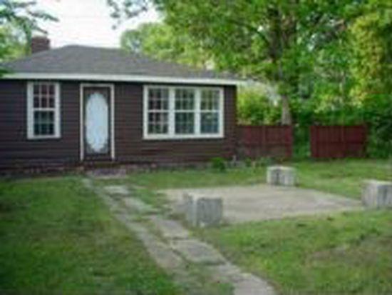 1196 Agnes Pl, Memphis, TN 38104