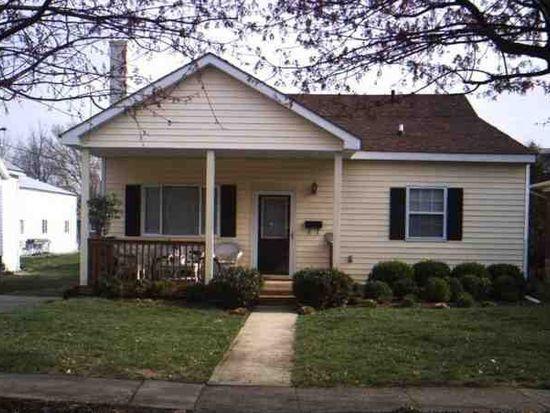 807 Sunset Dr, Lexington, KY 40502