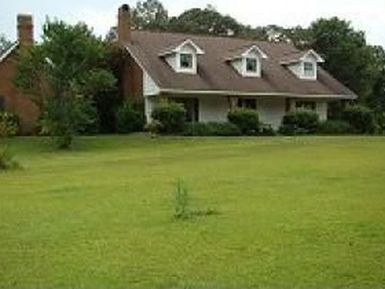 151 Canty Rayborn Rd, Sumrall, MS 39482