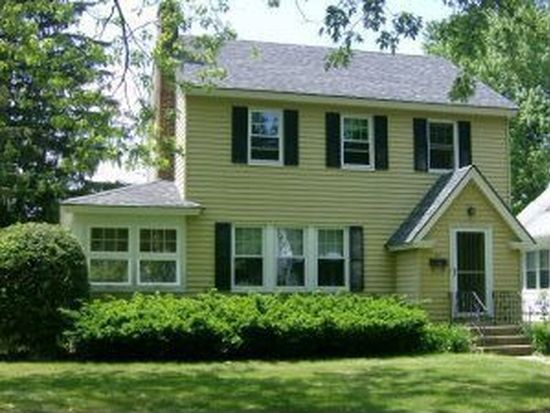58 Emerson Ave, Pittsfield, MA 01201