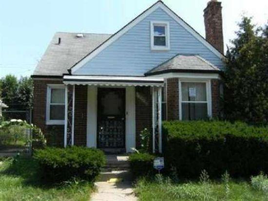 18960 Murray Hill St, Detroit, MI 48235