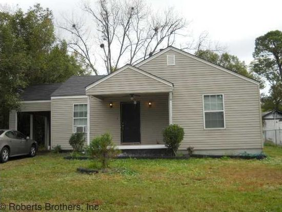 1411 Brooke Ave, Mobile, AL 36605