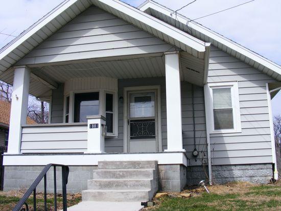 1881 Flint Ave, Akron, OH 44305