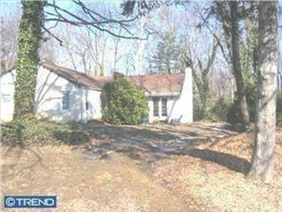 3689 Buck Rd, Huntingdon Valley, PA 19006