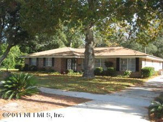 1807 Mill Creek Rd, Jacksonville, FL 32211