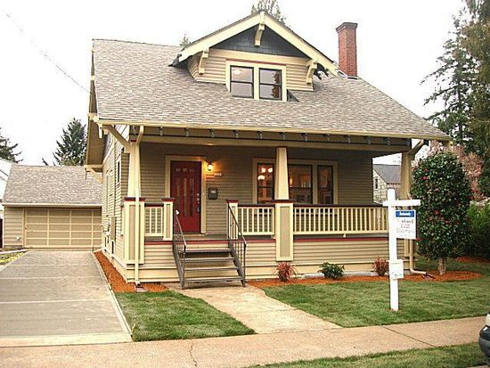 7533 SE Carlton St, Portland, OR 97206