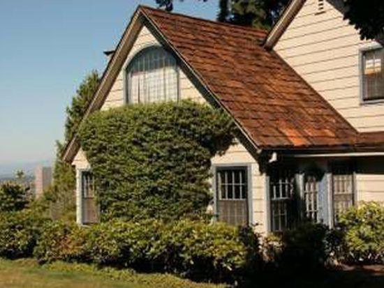 1809 SW Myrtle St, Portland, OR 97201