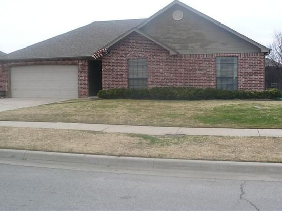 11902 N 109th East Ave, Collinsville, OK 74021