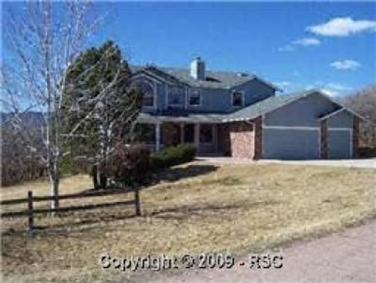 140 Wuthering Heights Dr, Colorado Springs, CO 80921