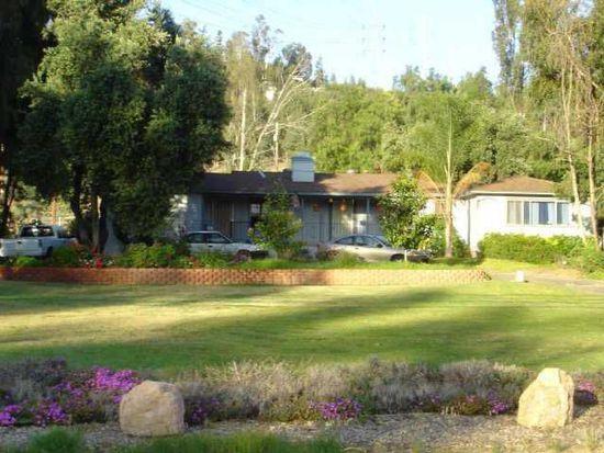 10859 Valle Vista Rd, Lakeside, CA 92040