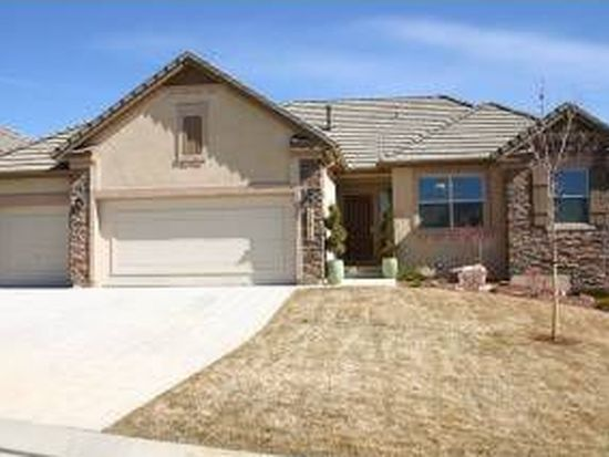 13819 Firefall Ct, Colorado Springs, CO 80921