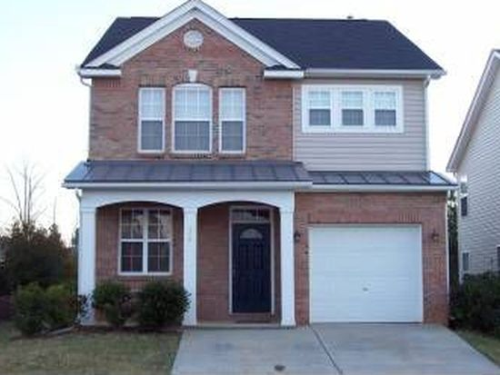 348 Palmdale Ct, Holly Springs, NC 27540
