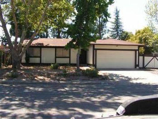 307 Meadowood Ln, Sonoma, CA 95476