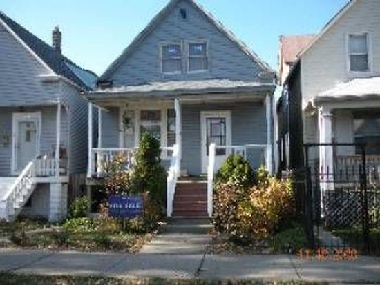 2208 n tripp ave chicago il 60639 zillow for Zillow rent to own chicago