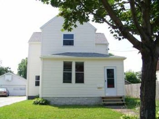1374 California Ave, Akron, OH 44314