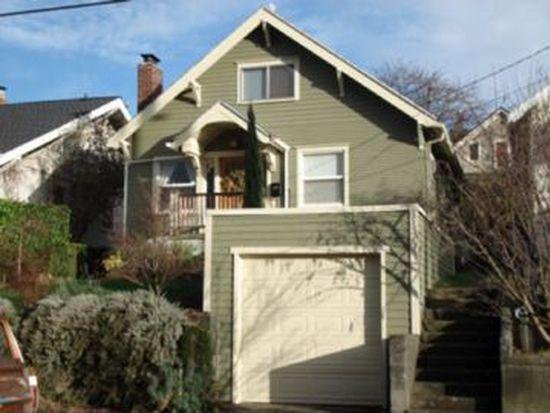 4006 39th Ave S, Seattle, WA 98118