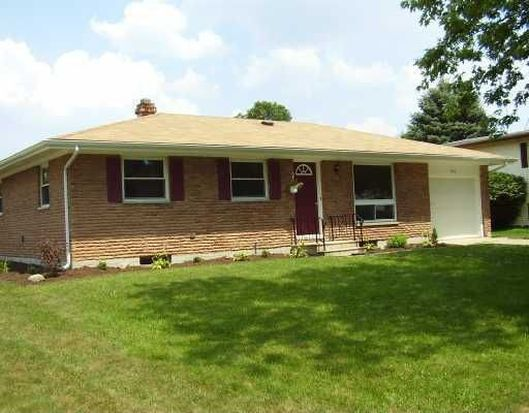 806 Christian Ave, Elkhart, IN 46517