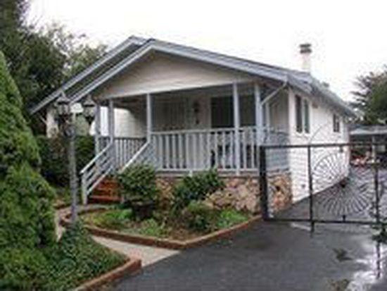 4003 Granite Creek Rd, Scotts Valley, CA 95066