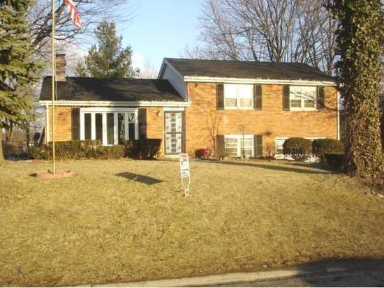 1508 Chesterfield Ave, Anderson, IN 46012