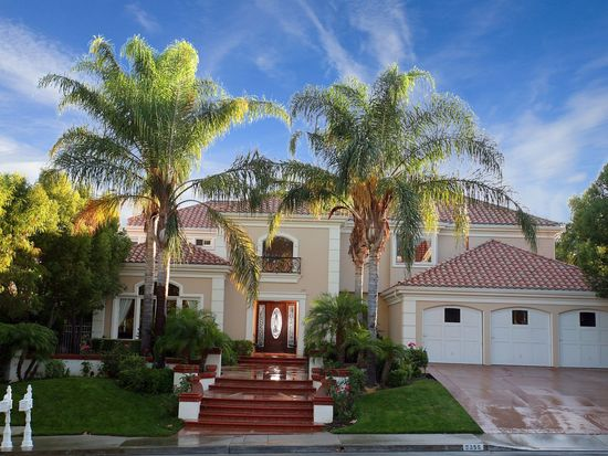 5355 Collingwood Cir, Calabasas, CA 91302