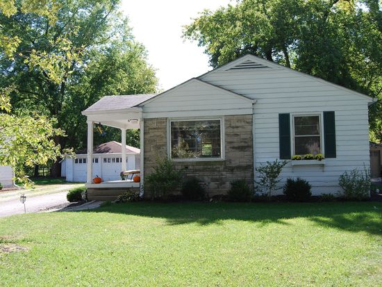 1823 E 64th St, Indianapolis, IN 46220