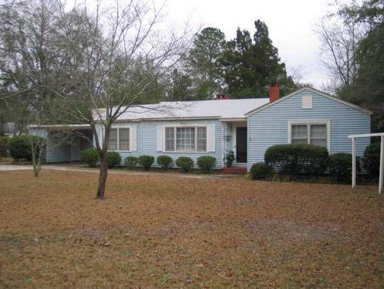 935 Oak Ave, Hartsville, SC 29550