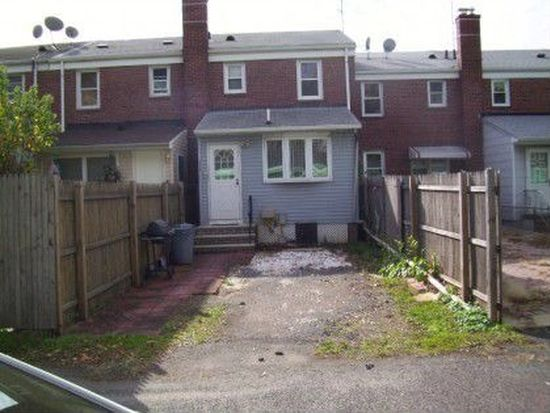 822 N Stiles St, Linden, NJ 07036